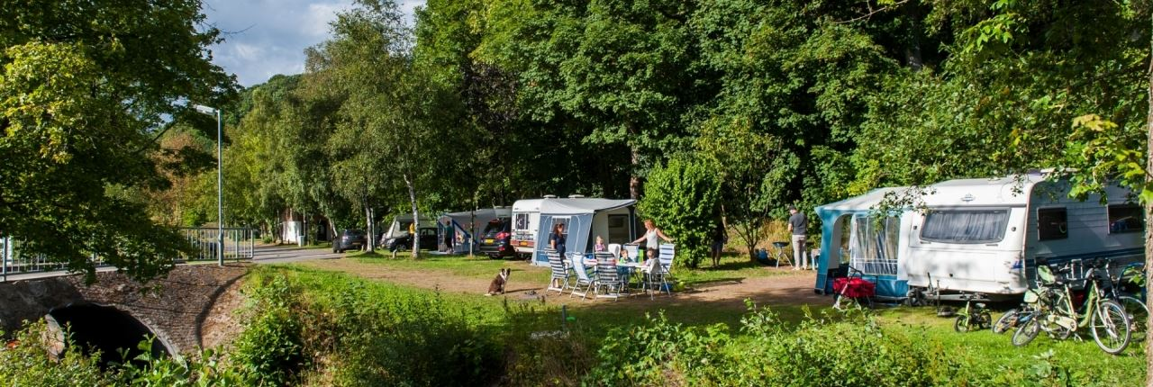 Sex Campingplatz